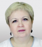 Власова Лариса Анатольевна