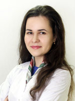 Власова Мария Юрьевна