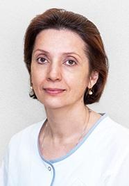 Водолагина Елена Владимировна