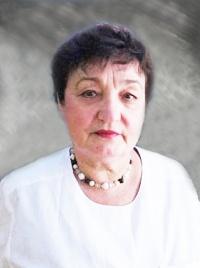 Водяник Нина Даниловна
