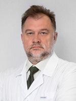 Волков Михаил Владимирович