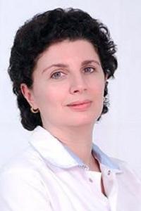 Волкова Галина Михайловна