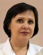 Волкова Ирина Михайловна