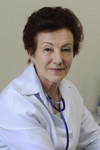 Волнянская Людмила Петровна