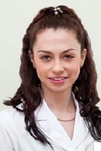 Володина Кристина Андреевна