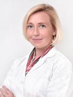 Володова Светлана Ивановна