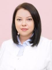 Вонсаровская Ирина Сергеевна