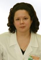 Воробьева Елена Юрьевна