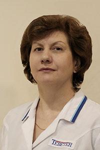 Воробьева Марина Геннадьевна