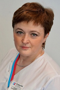 Воробьева Виктория Викторовна