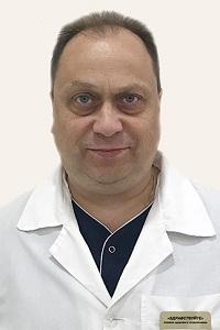 Ворончагин Дмитрий Феликсович