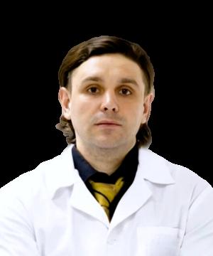 Воронцов Максим Михайлович