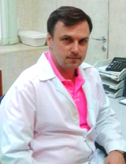 Воронцов Сергей Владимирович