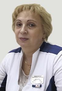 Воронина Елена Юрьевна