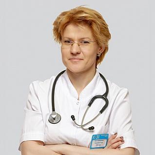 Воронкова Ольга Олеговна