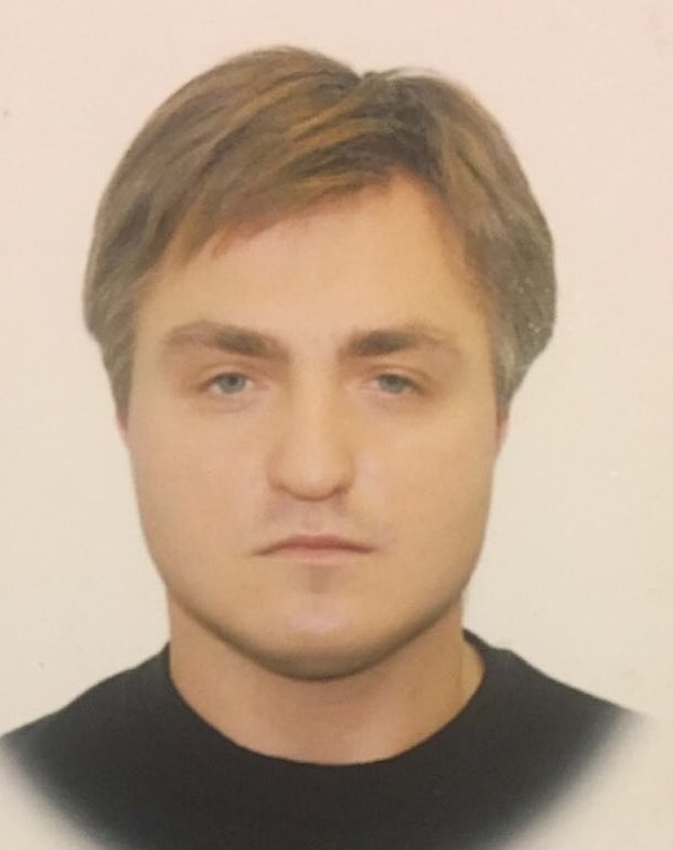 Воронов Антон Сергеевич