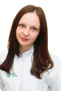 Возняк Марина Евгеньевна