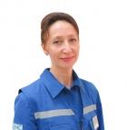 Вязникова Ирина
