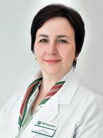 Высоцкая Татьяна Евгеньевна