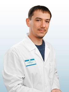 Забаев Никита Юрьевич