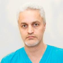 Забежинский Дмитрий Александрович