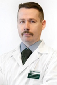 Захарченко Александр Николаевич