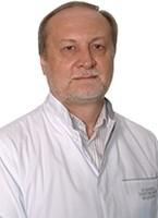Захарченко Николай Николаевич