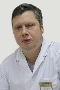 Захаров Антон Александрович