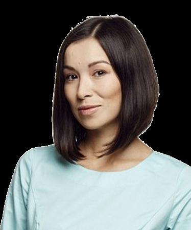 Захарова Александра Андреевна