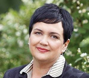 Захарова Ирина Николаевна