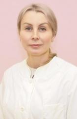 Захарова Наталья Николаевна