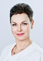 Захарова Виолетта Богдановна