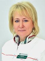 Заигрова Наталья Константиновна