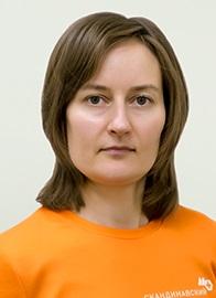 Зайцева Лариса Валерьевна
