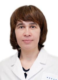 Зайцева Наталия Леонидовна