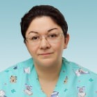 Зайниддинова Рабият Салахиддиновна