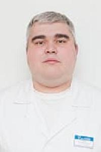 Занегин Дмитрий Андреевич
