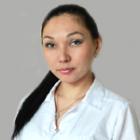 Затворницкая Людмила