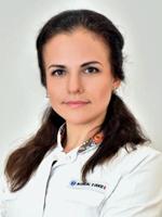 Завалишина Анна Игоревна