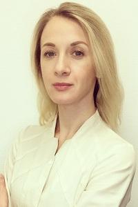 Заварзина Наталья Павловна