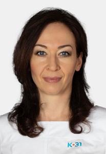 Завьялова Наталья Гарриевна