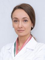 Зеленцова Ольга Вадимовна
