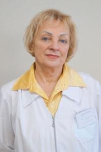 Зенкова Вера Григорьевна