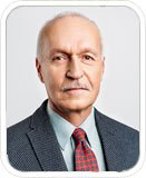 Зернов Игорь Николаевич