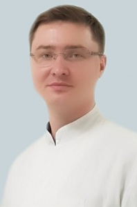 Зезюля Сергей Александрович