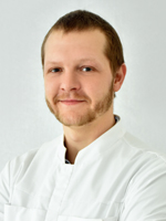 Жарков Павел Александрович