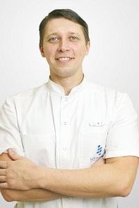 Жарков Сергей Андреевич