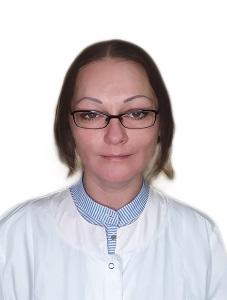 Жданова Наталья Александровна