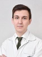 Желтяков Оскар Евгеньевич