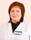 Жигалова Надежда Николаевна